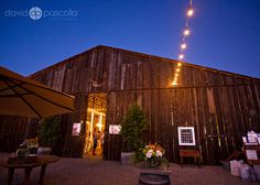 Dana Powers House Barn Weddings. Nipomo, Ca, they ask you to request a packet for details.