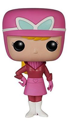 Hanna Barbera  Penelope Pitst * Click on the image for additional details.