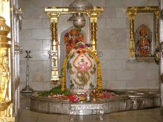Somanath Jyothirling Temple is in Somnath, Gujarat and this temple was destroyed several times (sixteen times) by Mughal rulers and reconstructed by Hindu rulers. Finally, Somanath Temple was rebuilt by Maharani Ahilya Bai of Indore in century.