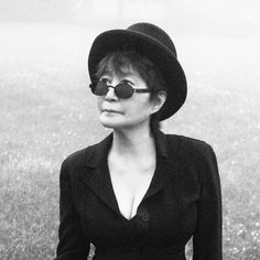 Yoko Ono (オノ・ヨーコ(小野 洋子) Ono Yōko?, born February 18, 1933) is a Japanese[1] artist and peace activist, known for her marriage to John Lennon (1969–1980) and her work in avant-garde art, music and filmmaking. Ono brought feminism to the forefront in her music (which prefigured New Wave music) and is also known for her philanthropic contributions to arts, peace and AIDS outreach programs.