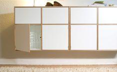die 10 besten bilder von h ngeregale. Black Bedroom Furniture Sets. Home Design Ideas