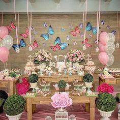 Festa Jardim. Por @calissafestas Com @florirdecoracoes @akemistudio @rayanetolentino @sweetpaper_papelaria @flor_arte_papel #encontrandoideias #blogencontrandoideias #fabiolateles