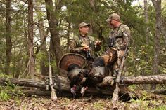 Waiting for Tom: How to Ambush the Toughest Gobblers | Field & Stream