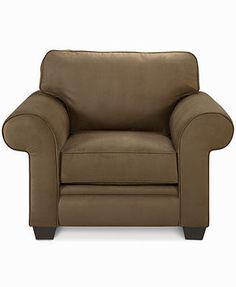 90780a329987 Raja Fabric Microfiber Living Room Chair