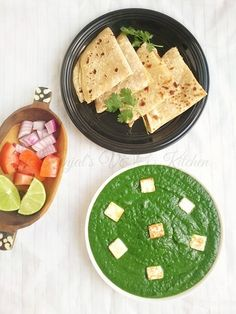 I have NEVER had success making palak paneer. No matter how long I leave the spinach in the food processor I can never get it smooth.