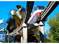 Seattle Monorail - Attractions - Seattle Southside