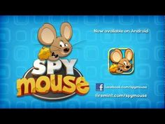 spy mouse walkthrough world 6-8