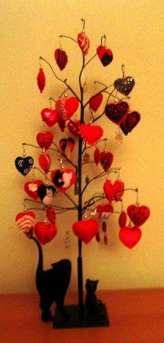 my heart tree