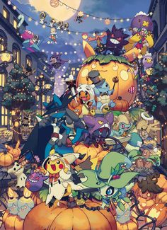 corsolanite: Artwork for the 2019 Halloween Festival merchandise at the Pokémon Centers in Japan! Giratina Pokemon, Kalos Pokemon, Pichu Pokemon, Oc Pokemon, Ghost Pokemon, Pokemon Memes, Pokemon Stuff, Pokemon Halloween, Disney Halloween