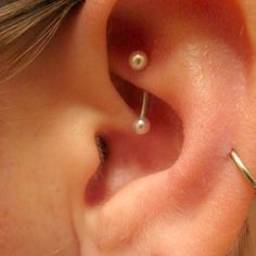 cute! want this for my rook piercing