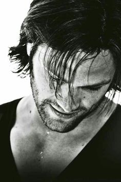 : Sam Winchester - Supernatural he would be a perfect Gideon Cross