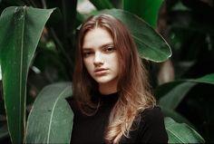 Leontyna for Girls on Film zine | by Sarah Gallaun