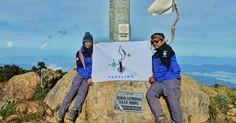 Pendakian Seven Sumith  11 Tahun Pepeling Karawang