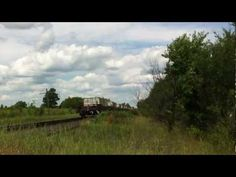 Canadian Pacific Railway Galt Division