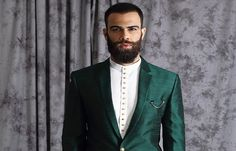 Indo westerns Menswear, Suit, Sherwani, Achkan in #Noida #Delhi #Ncr #India. #MensSuits #WeddingAchkan #MenSherwani #WeddingSherwani #IndoWesterns Contact us : Mobile No. 9350301018 Email:- designlablotus@gmail.com http://bit.ly/1UBlIHa
