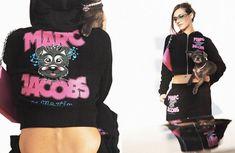 Romper Pants, Hoodie Dress, Tee Dress, Marc Jacobs, Clueless, Juicy Couture, Chloe, Devon Carlson, Devon Lee