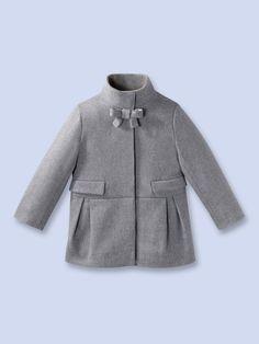 Jacadi - Ghana Wool Coat