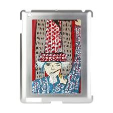 9-11 WAS FIXED RED iPad Switch Case