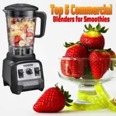 Cooks Professional Deluxe Blender Smoothie 2 Cup Blend /& Go 230 Watts.