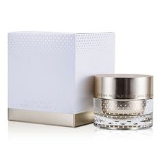 A high-performance anti-aging cream for neck & decollete    Formulated with fresh Royal Jelly, a symbol of forever youth     Gradually delivers ingredients through a plant-based, micro-network     Contains 24-carat gold to fight against signs of aging     Offers antioxidant, shielding & reviving benefits to enhance skin resistance    Blended with natural proteins have for rejuvenating action    Noticeably reduces the appearance of spots, wrinkles & fine lines    Unveils a firmer, sleeker…