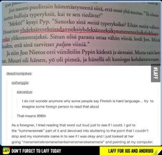 I speak Swedish so I did it with minimal difficultly so idk what these people are talking about