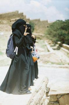 love the niqab