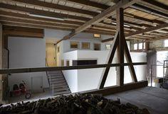 Die 64 Besten Bilder Von Ausbau Scheune Bath Room Interior Home
