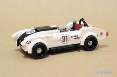 "Shelby Cobra 427 S/C ""Ollie the Dragon"" 04"