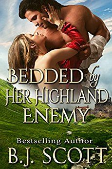 Have a nook and love Highland romance? Check out Bedded by Her Highland Enemy Romance Authors, Romance Books, Books To Read, My Books, Medieval Books, Love Conquers All, Historical Romance, Free Reading, Bestselling Author