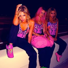 not everyone is ready for these femme fatales.get your tickets Spring Break Party, Young Wild Free, Gangster Girl, Spring Breakers, Summer Goals, Cult Movies, Ashley Benson, Vanessa Hudgens, College Girls