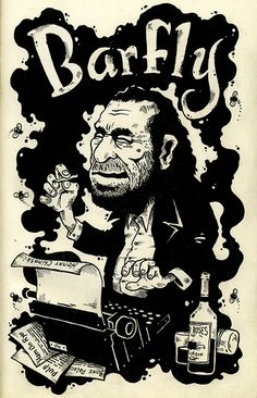 Charles Bukowski Quotes Poetry