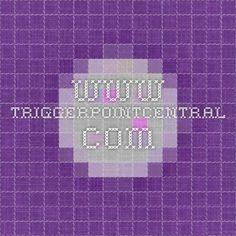 www.triggerpointcentral.com
