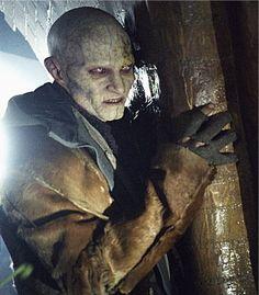 Nomak, from the movie, Blade II (2002), reaper vampire