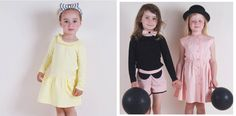 Bloesem kids | Quickstart: Knast by krater kids fashion, Danish design