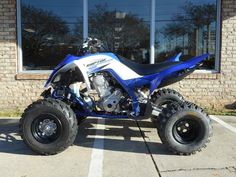 Used 2016 Yamaha Raptor 700R ATVs For Sale in North Carolina. 2016 Yamaha Raptor 700R, 2016 Yamaha Raptor 700R BIG BORE SPORT ATV DOMINANCE The Raptor 700R reign continues with class-leading performance, handling and comfort. Features May Include: Aggress