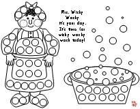mrs wishy washy activities - Google Search
