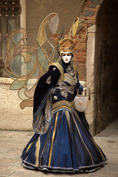 Venice - Carnival Mask