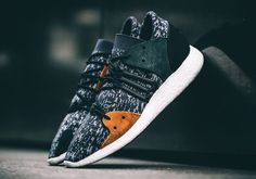 adidas EQT 3/3F15 Primeknit Pack Launches This Weekend - SneakerNews.com