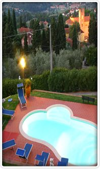 Affordable Villas in Tuscany | Tuscan Villas for Rent | Rent a Villa in Tuscany