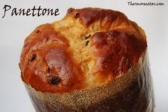 Panettone # Esta es la primera receta dedicada ala Navidad, con ella comenzamos nuestra andadura culinaria de recetas para estas fiestas. Esperamos daros ideas para poder quedar como verdaderos chef de cocina y sobre todo que nos ... »