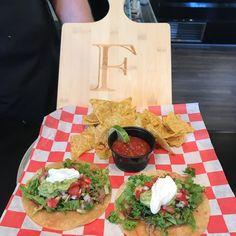TACO TUESDAY!!! Smoked Pork Tacos $10  COME SEE US!