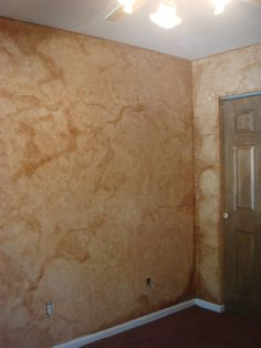 1000 images about faux finish on pinterest old world wall paintings and venetian - How to prepare walls for painting in a few easy steps ...