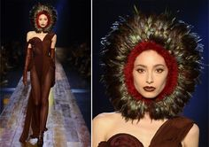 Jean Paul Gaultier   Executing vision of Jean Paul Gaultier  Fall 16 COUTURE |  Spring 16 COUTURE |  Fall15 COUTURE   Spring 14 COUTURE | Fall 13 COUTURE | Fall 11 COUTURE      Photography courtesy of Vogue.com