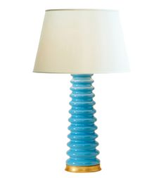 Buy Soba Table Lamp by Hwang Bishop - Made-to-Order designer Lighting from Dering Hall's collection of Contemporary Mid-Century / Modern Traditional Transitional Organic Table Lighting.