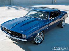 '69 Camero SS - I want this car sooo bad:(