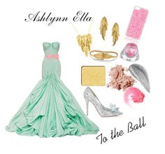 Ever After High by cam-jam on Polyvore featuring polyvore, fashion, style, Zac Posen, Jimmy Choo, LeiVanKash, London Road, Forever New, RED Valentino, shu uemura, Bobbi Brown Cosmetics and NARS Cosmetics