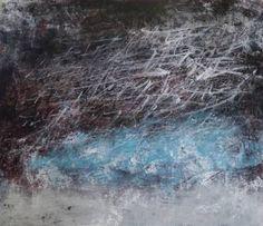 "Saatchi Art Artist David Fredrik Moussallem; Painting, ""Empathy"" #art"