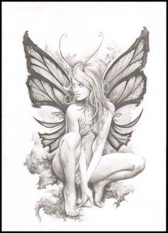 Loving all my fairies