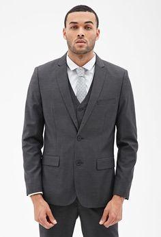 #men#fashion#male#style#menfashion#menwear#menstyle#clothes #man #ad 21 MEN Classic Woven Sport Coat