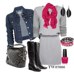 """""""Fantastic Outfit"""" by tigerwoman37086 on Polyvore"""